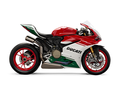 1299PanigaleR Final Edition