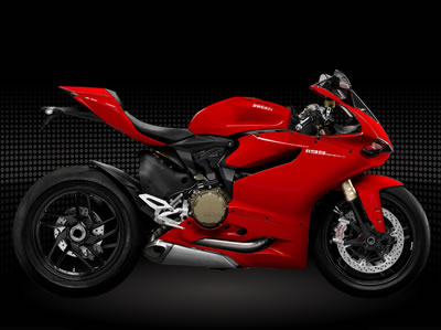 1199/S Panigale